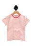 Broken Hills S/S Striped Tee (Toddler/Little Kid) (+ colors)