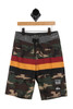 Highline Hawaii Board Shorts (Big Kid)