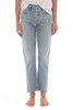 Riley Crop High Rise Jeans