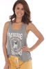 Vintage Feels Dog Pajama Tank