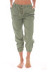 The Cadet Pull On Pants