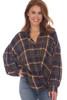 Hidden Valley L/S Button Down Flannel
