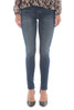 The Stephany Icon Ankle Jeans