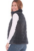 Faux Fur Love Vest (+ colors)