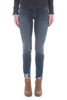 Nico Mid Rise Skinny Ankle Jeans