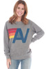Logo Stitch Crewneck Sweatshirt (+ colors)