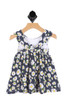 Printed Daisy Dress (Infant)