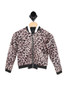 Can't Stop Won't Stop Reversible Bomber Jacket (Big Kid)