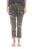 Camo Zip Pants (+ colors)