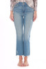 Hi Honey Cropped Boot Jeans