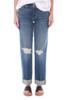 The Niki Boyfriend Jeans