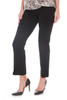 Wisteria Pull-On Ankle Pants
