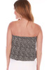 Gemma Printed Tube Top