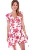 French Quarter Mini Dress (+ colors)