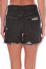 Makai Cut Off High Rise Shorts
