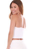 Seamless Skinny Strap Bralette (+ colors)