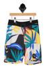 Highline Tropical Board Shorts (Big Kid)