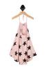 Star Halter Dress (Toddler/Little Kid)