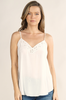 Cami W/ Embroidered (+ colors)