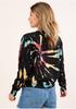 Tie Dye Pull Over Sweatshirt (+ colors)