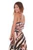 Smocked Tank Midi Dress