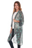 Midi Kimono Jacket (+ colors)