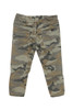 Camo Joggers (Toddler/Little Kid)