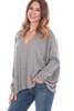 V-Neck Soft Sweater (+ colors)