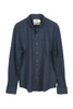 Men's Solid Heather Reworked Button Up L/S Shirt (+ colors)