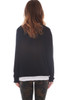 Layered L/S Slit Tee (+ colors)