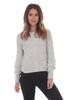 Cozy Round Neck Sweater (+ colors)