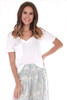 The Classic Skimmer Cropped Tee (+ colors)