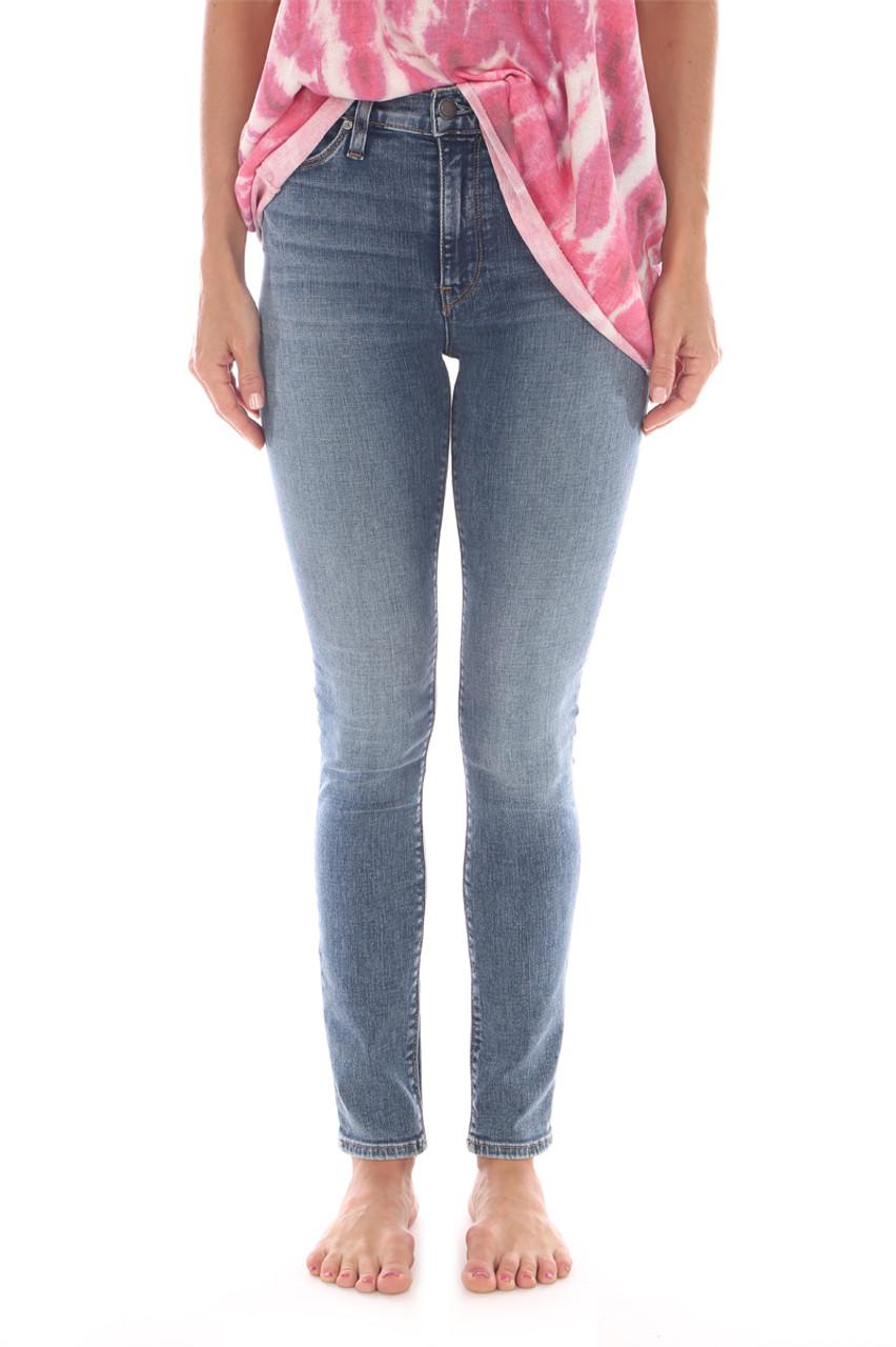 fashion style enjoy clearance price fine quality Barbara High Waist Super Skinny Ankle Jeans