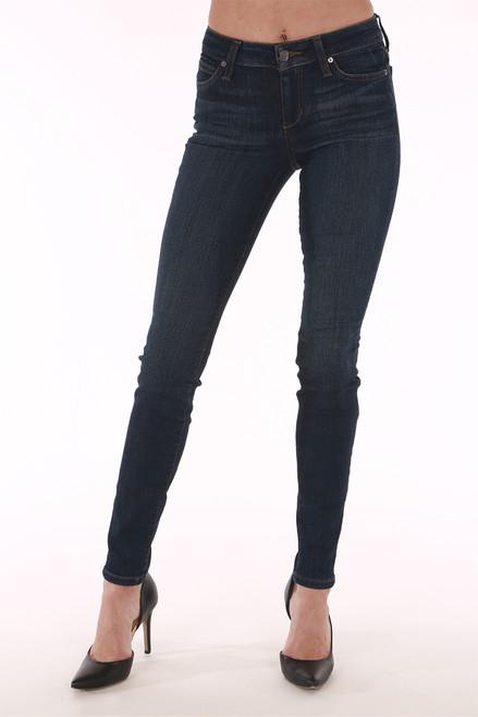 Dark blue, skinny jeans
