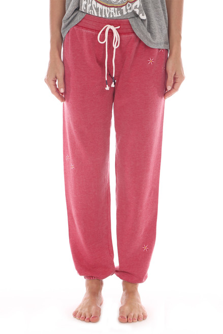 Vintage Feels Pajama Sweatpants