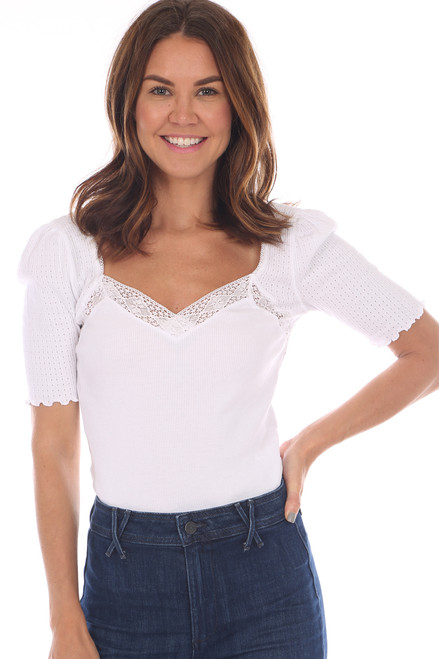 The Margaux Top