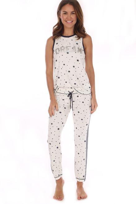 Dreams & Stars Pajama Set