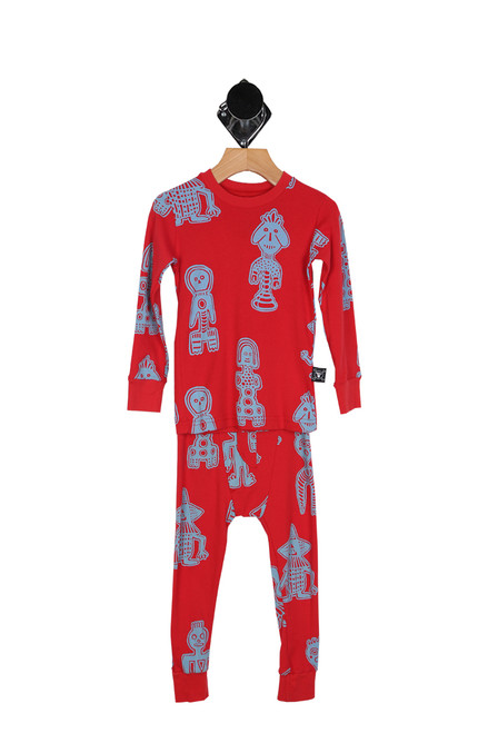Tribal Dancer Lounge Wear (Toddler)
