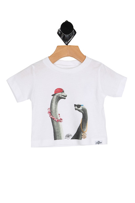 BFF Dinosaurs Tee (Infant)