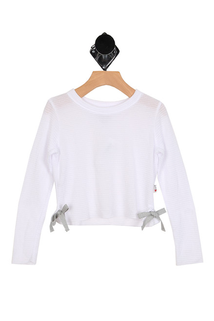 Popcorn Thermal L/S Top (Little/Big Kid)