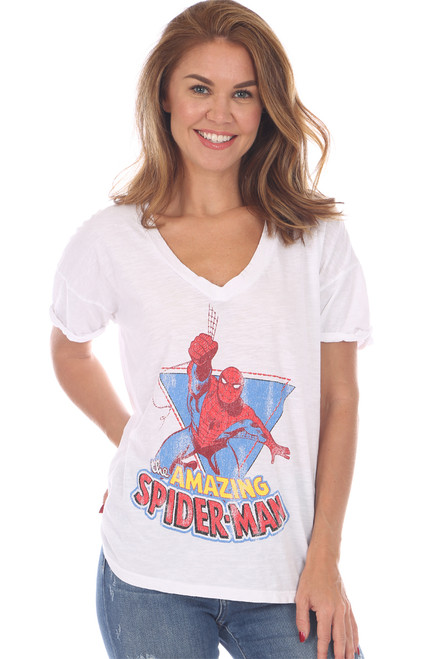 The Spider-Man Tee