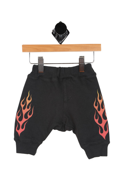Racing Fire Sweatpants (Infant/Toddler/Little Kid)