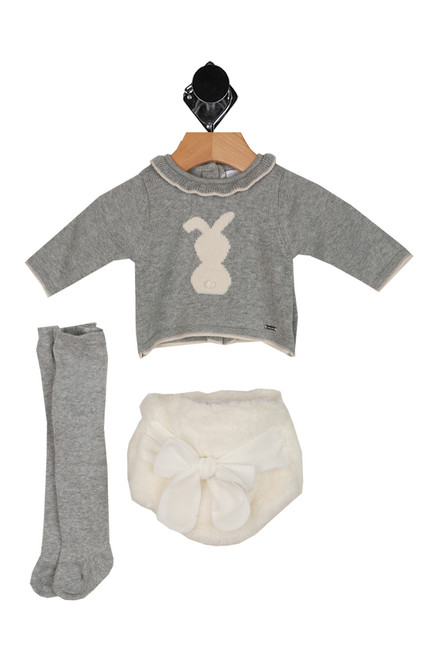 Bloomer & Sweater Set (Infant) (+ colors)