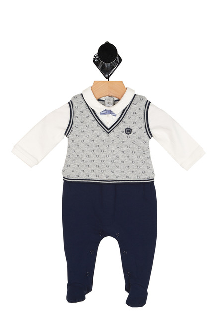 Bowtie Onesie (Infant)