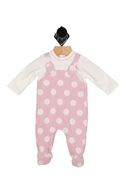 Overall Onesie (Infant)