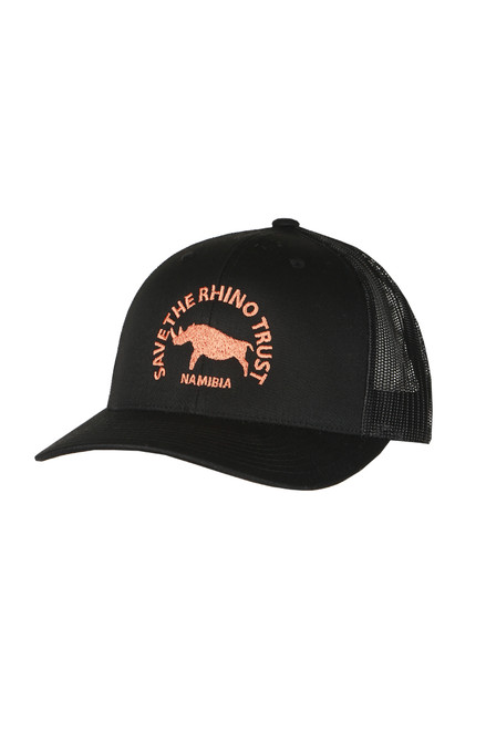 Save The Rhino Trust Trucker Hat (+ colors)