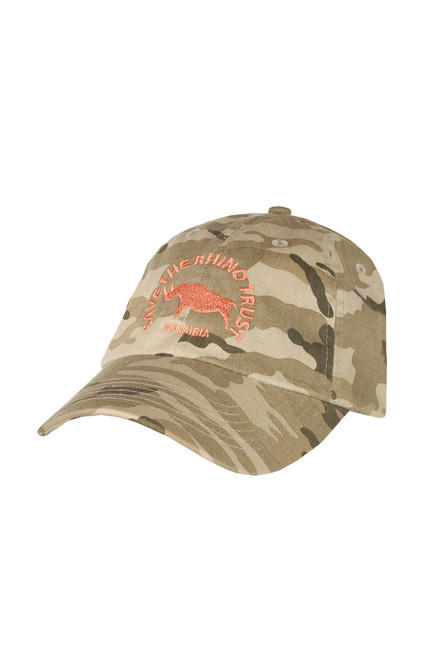 Save The Rhino Trust Dad Hat (+ colors)