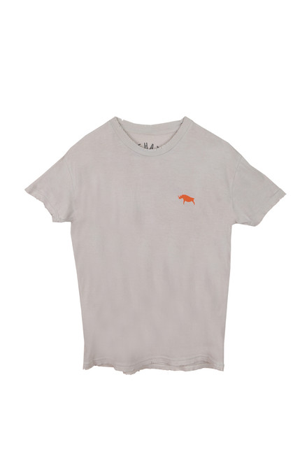 Unisex Save The Rhino Tee (+ colors)