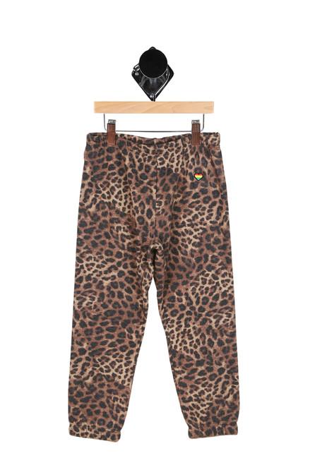 The Perfect Leopard Sweatpants (Big Kid)