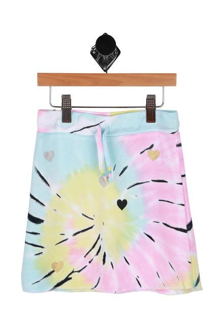 Tiger Skirt (Little Kids)